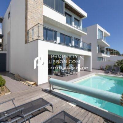 3 Bed TownHouse in Lourinhã Silver Coast – 620000€
