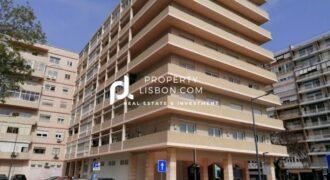 5 Bed Apartment in Lisboa Silver Coast – 980000€