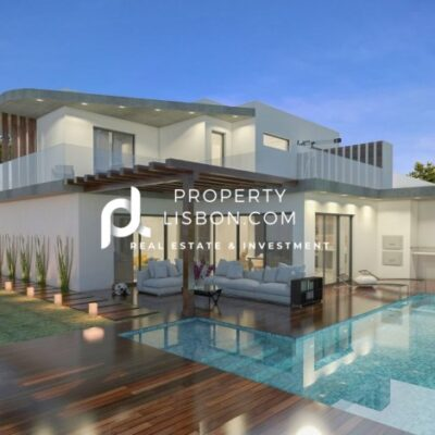 4 Bed brand new TownHouse in Óbidos Silver Coast – 295000€