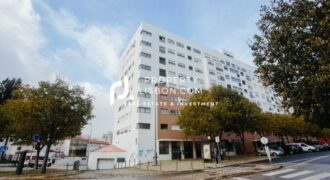 2 Bed Apartment in Lisbon with elevator  – 360000€