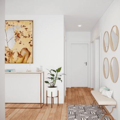 2 Bed Apartment in  Estoril – 532000€