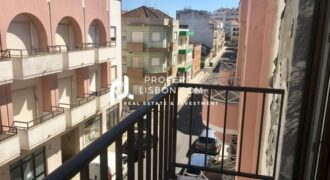 1 Bed Apartment in Caldas da Rainha Silver Coast – 61500€
