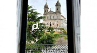 Building in historic area of Porto, close to Campanhã Station – 1650000€