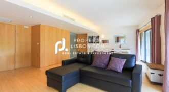 Luxury in Cascais  – 725000€ Pools, Gym, parking etc