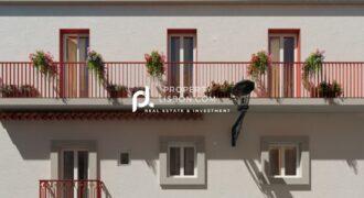 Rare central Lisbon for the  350k Golden Visa Portugal  – 1 Bed Duplex 4 sqm Balcony