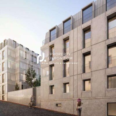 3 Bed Apartment Avenida da Liberdade, only a few meters  – 1360000€