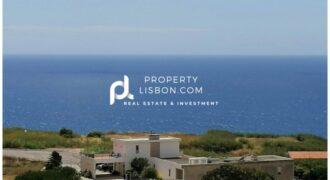 6 Bed Sea Views 3000m2  in Lourinhã Silver Coast – 1350000€