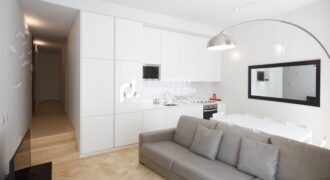 3 Bed Apartment in Lisboa 3% guaranteed yield for 3 years  – 520000€