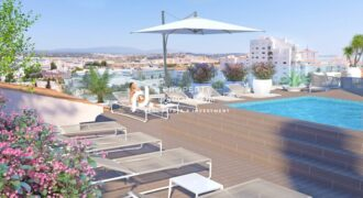 New development is located in the centre of Lagos  – 500000€