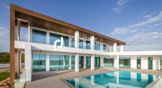 6 Bed Villa in Vila Nova Cacela Algarve – 3400000€ MONTE REI GOLF RESORT